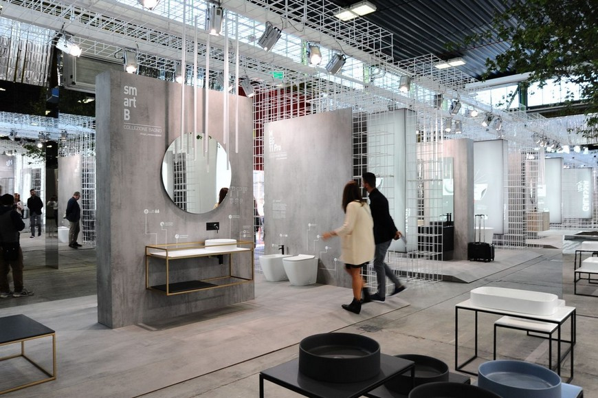 Cersaie 2019 Will Be The Hottest Bathroom Design Events In September cersaie Cersaie 2019 Will Be The Hottest Bathroom Design Event In September Cersaie 2019 Will Be The Hottest Bathroom Design Events In September 8