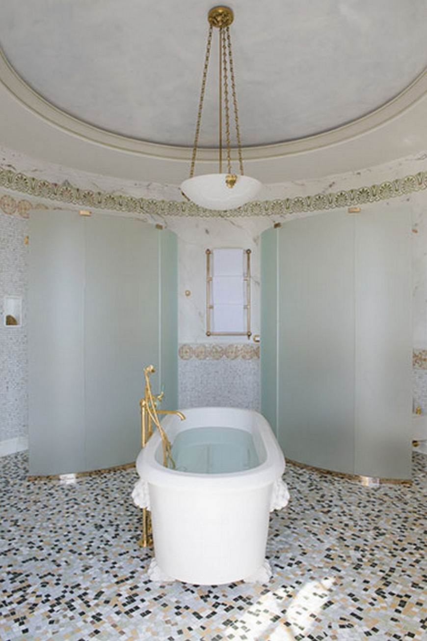 Juan Pablo Molyneux's Work Will Inspire Any Art Déco Bathroom Design juan pablo molyneux Juan Pablo Molyneux's Work Will Inspire Any Art Déco Bathroom Design Juan Pablo Molyneuxs Work Will Inspire Any Art Deco Bathroom Design 4