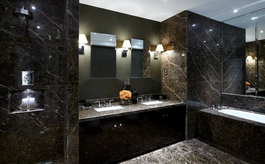 katharine pooley Katharine Pooley Designed Amazing Bathroom Accessories For Your Project Katharine Pooley Designed Amazing Bathroom Acessories For Your Project