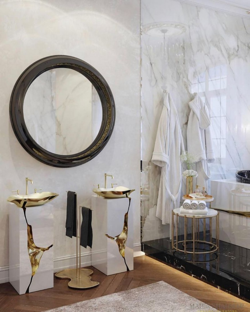 3 Bespoke Mirror Designs To Add A Luxurious Vibe To Your Bathroom bespoke mirror design 3 Bespoke Mirror Designs To Add A Luxurious Vibe To Your Bathroom 3 Bespoke Mirror Designs To Add A Luxurious Vibe To Your Bathroom 6