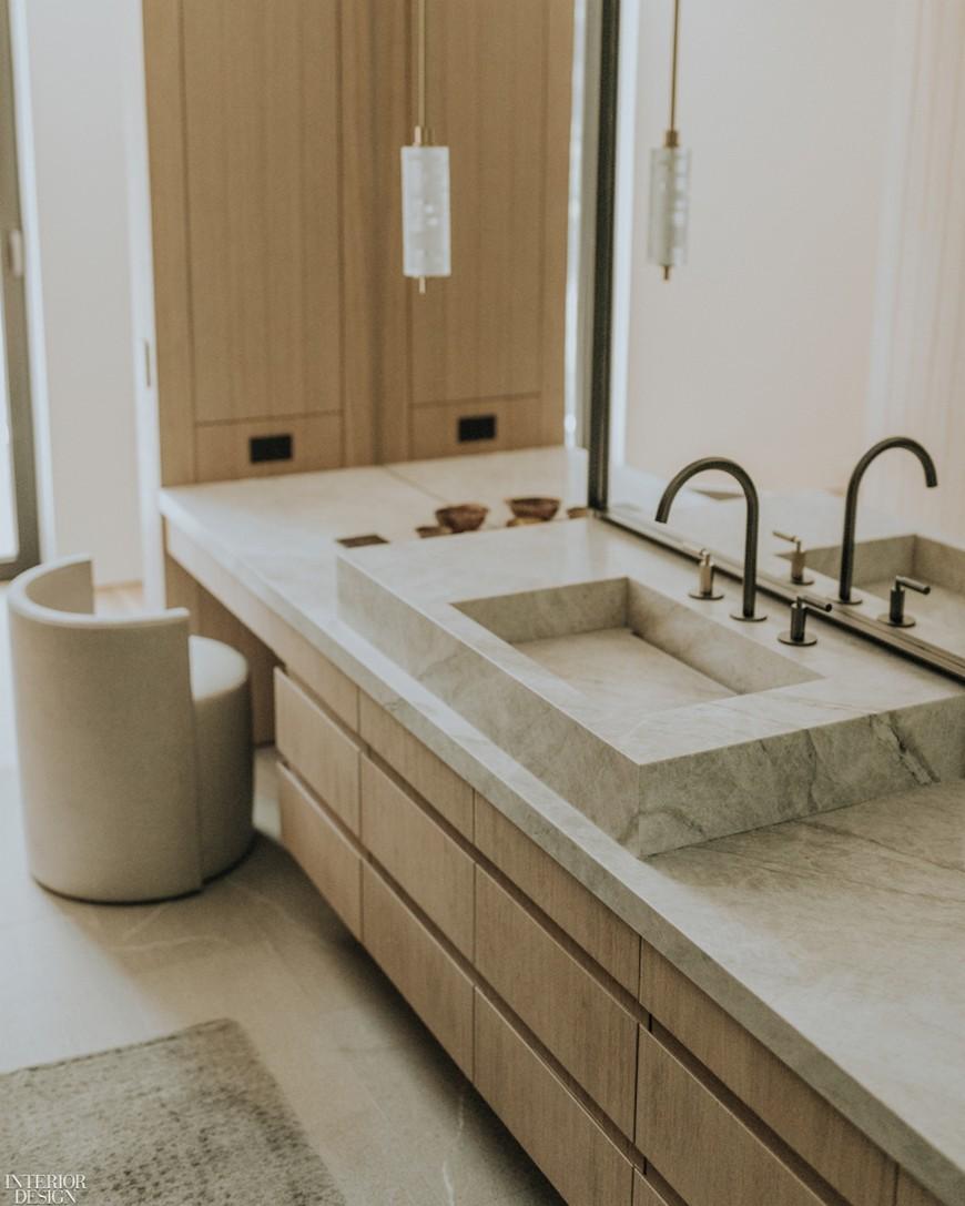 7 Bathroom Designs That Won This Year's Fantini Design Awards