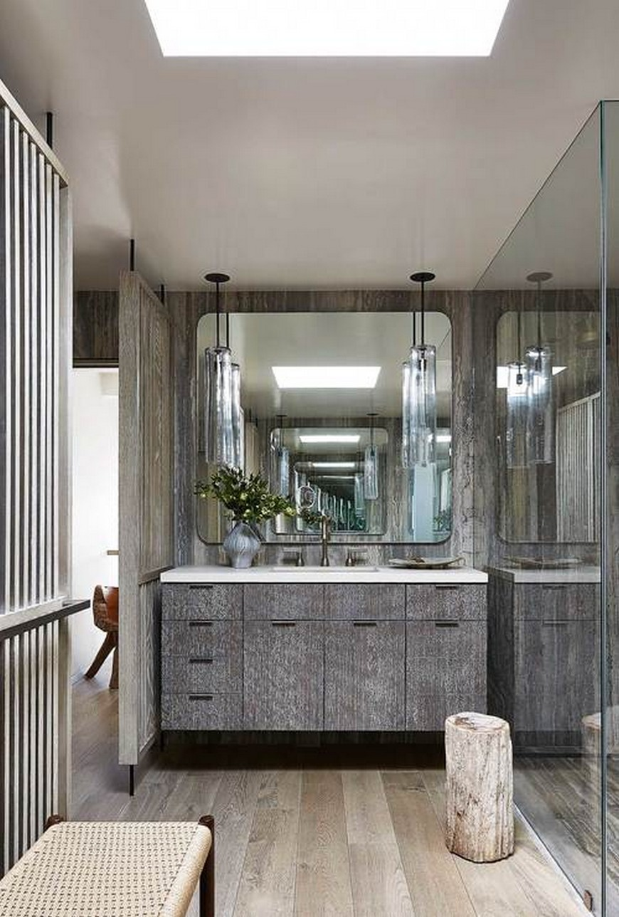 Bespoke Eclectic Bathroom Design Ideas By Jamie Bush Co Studio jamie bush co. Bespoke Eclectic Bathroom Design Ideas By Jamie Bush Co Studio Bespoke Eclectic Bathroom Design Ideas By Jamie Bush Co Studio 4