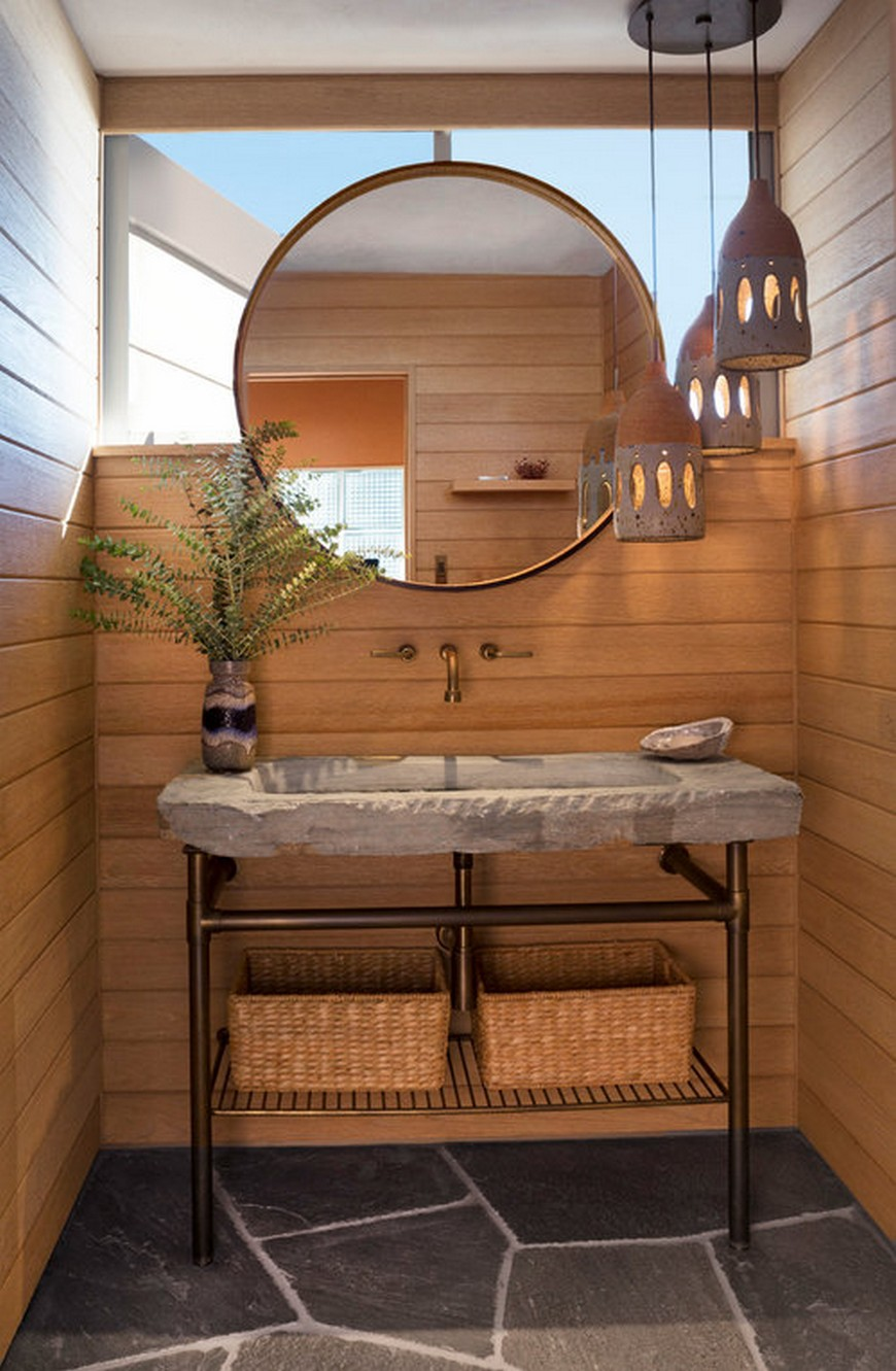 Bespoke Eclectic Bathroom Design Ideas By Jamie Bush Co Studio jamie bush co. Bespoke Eclectic Bathroom Design Ideas By Jamie Bush Co Studio Bespoke Eclectic Bathroom Design Ideas By Jamie Bush Co Studio 5