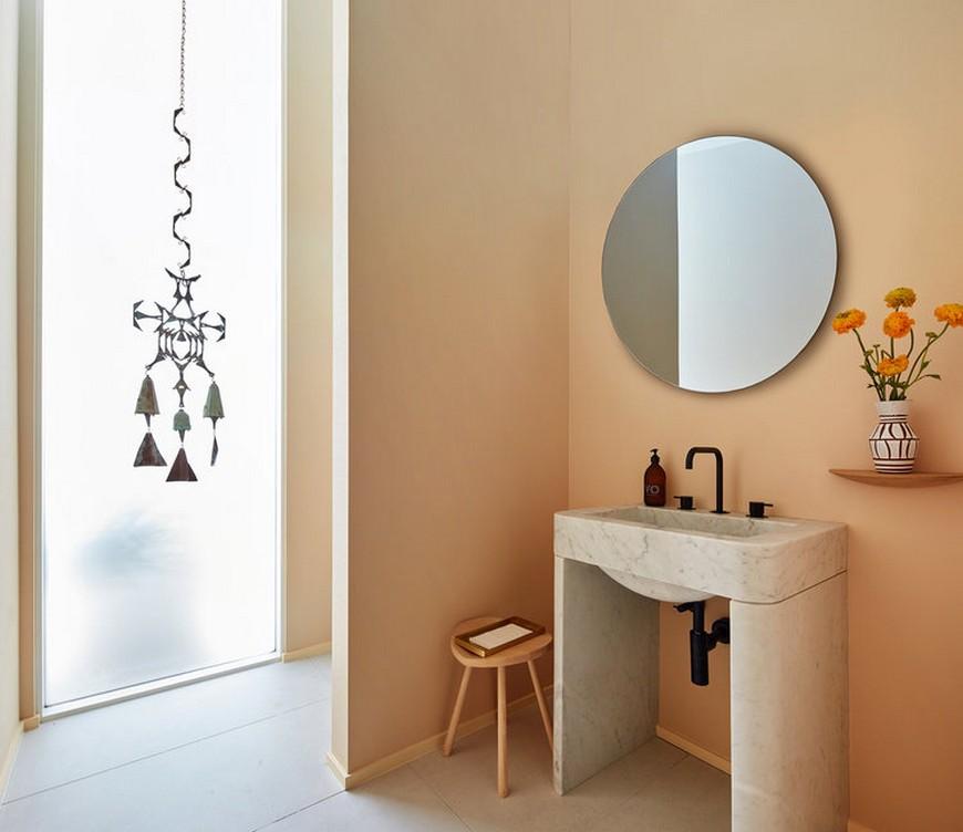 Bespoke Eclectic Bathroom Design Ideas By Jamie Bush Co Studio jamie bush co. Bespoke Eclectic Bathroom Design Ideas By Jamie Bush Co Studio Bespoke Eclectic Bathroom Design Ideas By Jamie Bush Co Studio 6