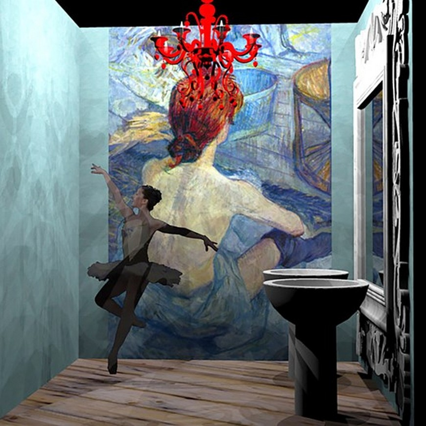Cersaie 2019 - Everything About The Famous Bathroom Exhibit cersaie Cersaie 2019 – Everything About The Famous Bathroom Exhibit Cersaie 2019 Everything About The Famous Bathroom Exhibit 3
