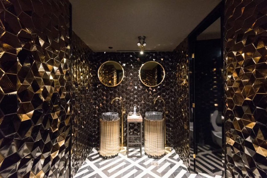 Cersaie 2019 - Everything About The Famous Bathroom Exhibit cersaie Cersaie 2019 – Everything About The Famous Bathroom Exhibit Cersaie 2019 Everything About The Famous Bathroom Exhibit 6