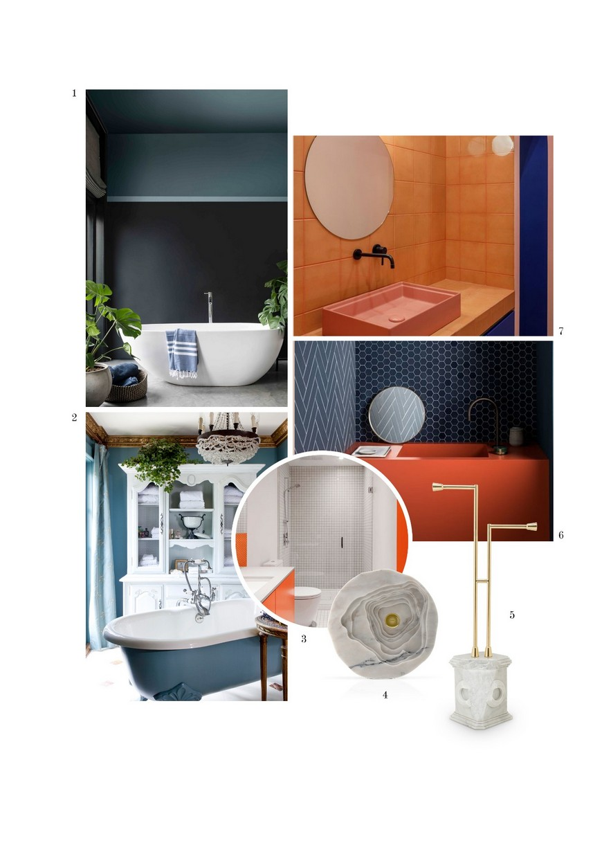 Glam Up Your Luxury Bathroom Design With These 5 Amazing Color Trends luxury bathroom design Glam Up Your Luxury Bathroom Design With These 5 Amazing Color Trends Glam Up Your Luxury Bathroom Design With These 5 Amazing Color Trends 1