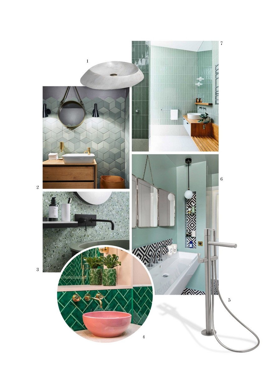 Glam Up Your Luxury Bathroom Design With These 5 Amazing Color Trends luxury bathroom design Glam Up Your Luxury Bathroom Design With These 5 Amazing Color Trends Glam Up Your Luxury Bathroom Design With These 5 Amazing Color Trends 2