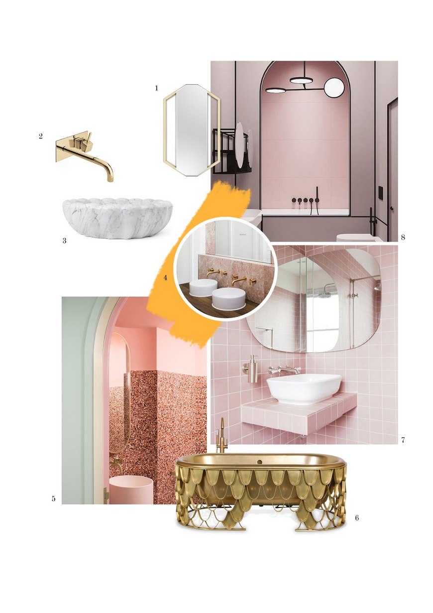 Glam Up Your Luxury Bathroom Design With These 5 Amazing Color Trends luxury bathroom design Glam Up Your Luxury Bathroom Design With These 5 Amazing Color Trends Glam Up Your Luxury Bathroom Design With These 5 Amazing Color Trends 3