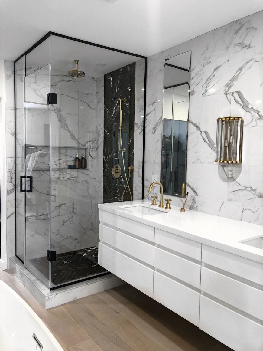 Jaclyn Genovese's Features The Best Contemporary Bathroom Design Ideas jaclyn genovese Jaclyn Genovese's Features The Best Contemporary Bathroom Design Ideas Jaclyn Genoveses Features The Best Contemporary Bathroom Design Ideas 4