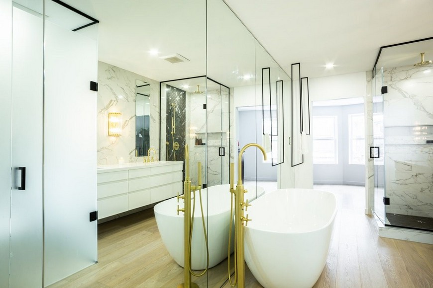 Jaclyn Genovese's Features The Best Contemporary Bathroom Design Ideas jaclyn genovese Jaclyn Genovese's Features The Best Contemporary Bathroom Design Ideas Jaclyn Genoveses Features The Best Contemporary Bathroom Design Ideas 5