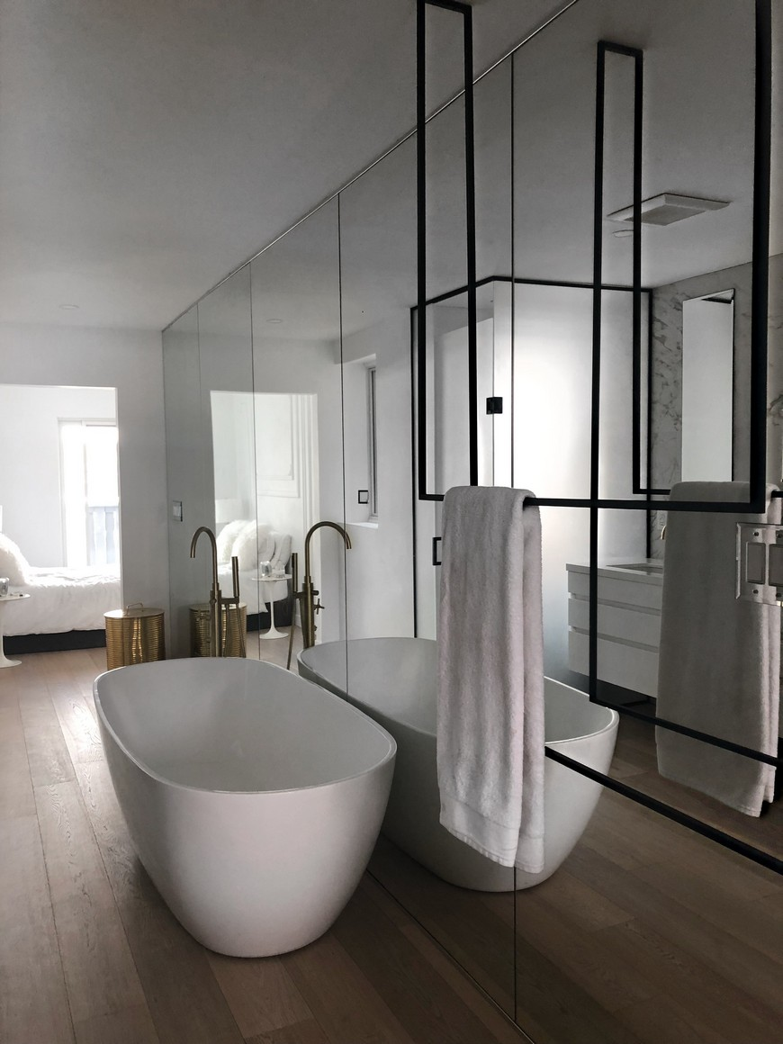 Jaclyn Genovese's Features The Best Contemporary Bathroom Design Ideas jaclyn genovese Jaclyn Genovese's Features The Best Contemporary Bathroom Design Ideas Jaclyn Genoveses Features The Best Contemporary Bathroom Design Ideas 7