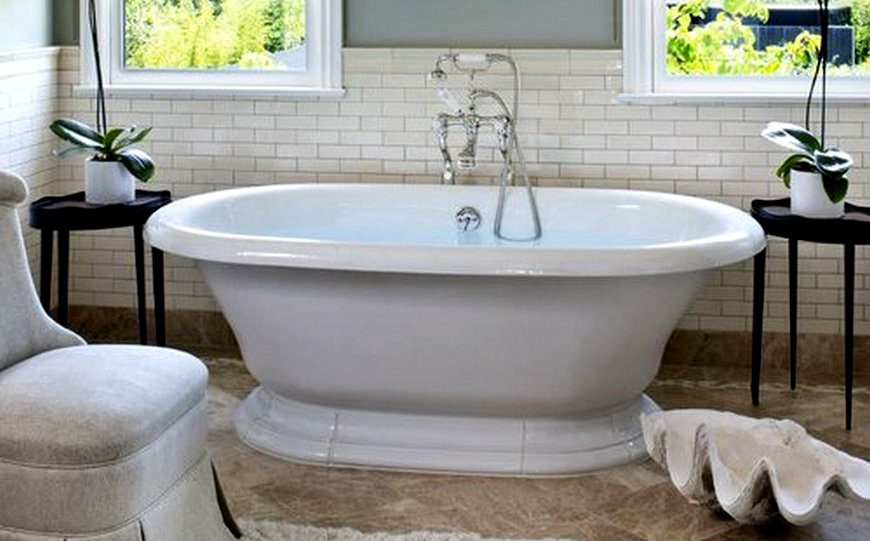 Jeff Andrews Shows You How To Bring The Classic Bathroom Style Back! jeff andrews Jeff Andrews Shows You How To Bring The Classic Bathroom Style Back! Jeff Andrews Shows You How To Bring The Classic Bathroom Style Back capa