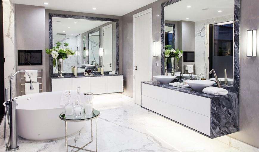 Learn To Create The Perfect Luxury Bathroom Design With Celia Sawyer