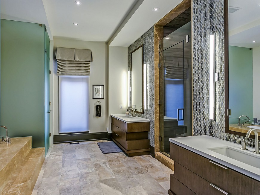 Mix Classic and Modern Styles In A Bathroom Design Like Tomas Pearce tomas pearce Mix Classic and Modern Styles In A Bathroom Design Like Tomas Pearce Mix Classic and Modern Styles In A Bathroom Design Like Tomas Pearce 2