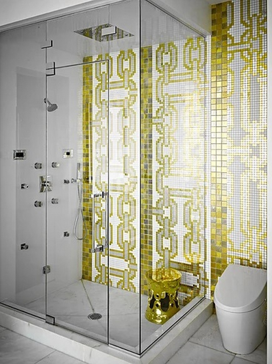 Richard Mishaan Has The Best Ideas For Timeless And Artistic Bathrooms