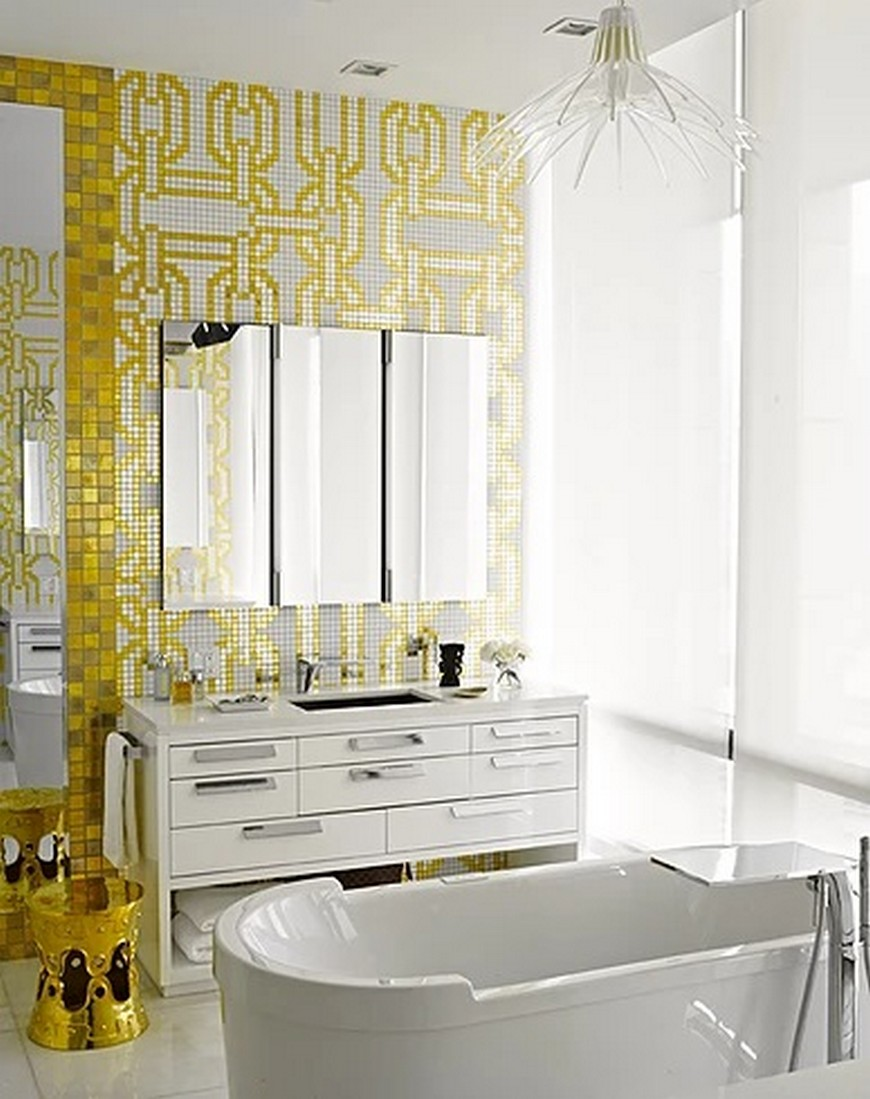 Richard Mishaan Has The Best Ideas For Timeless And Artistic Bathrooms richard mishaan Richard Mishaan Has The Best Ideas For Timeless And Artistic Bathrooms Richard Mishaan Has The Best Ideas For Timeless And Artistic Bathrooms 6