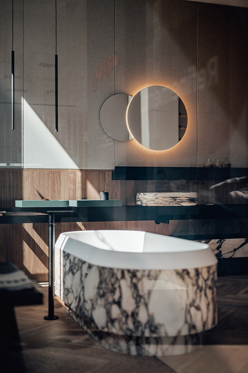 See Patricia Urquiola's Newest Bathroom Furniture Collection For Agape patricia urquiola See Patricia Urquiola's Newest Bathroom Furniture Collection For Agape See Patricia Urquiolas Newest Bathroom Furniture Collection For Agape