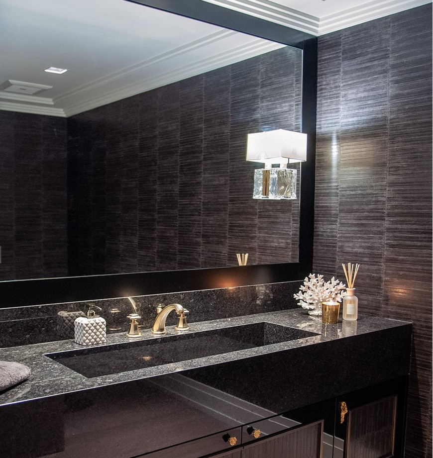 5 Luxury Bathroom Design Projects Own By Famous Celebrities To Inspire  Celebrities Open Their Homes to You: 5 Luxury Bathroom Design Projects 5 Luxury Bathroom Design Projects Own By Famous Celebrities To Inspire 5