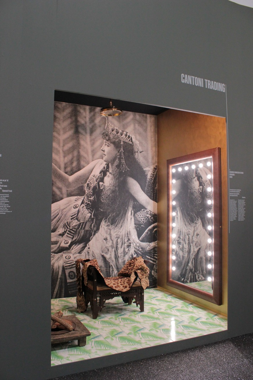 A Look Into Cersaie's Incredible Famous Bathrooms Exhibit cersaie A Look Into Cersaie's Incredible Famous Bathrooms Exhibit A Look Into Cersaies Incredible Famous Bathrooms Exhibit 13