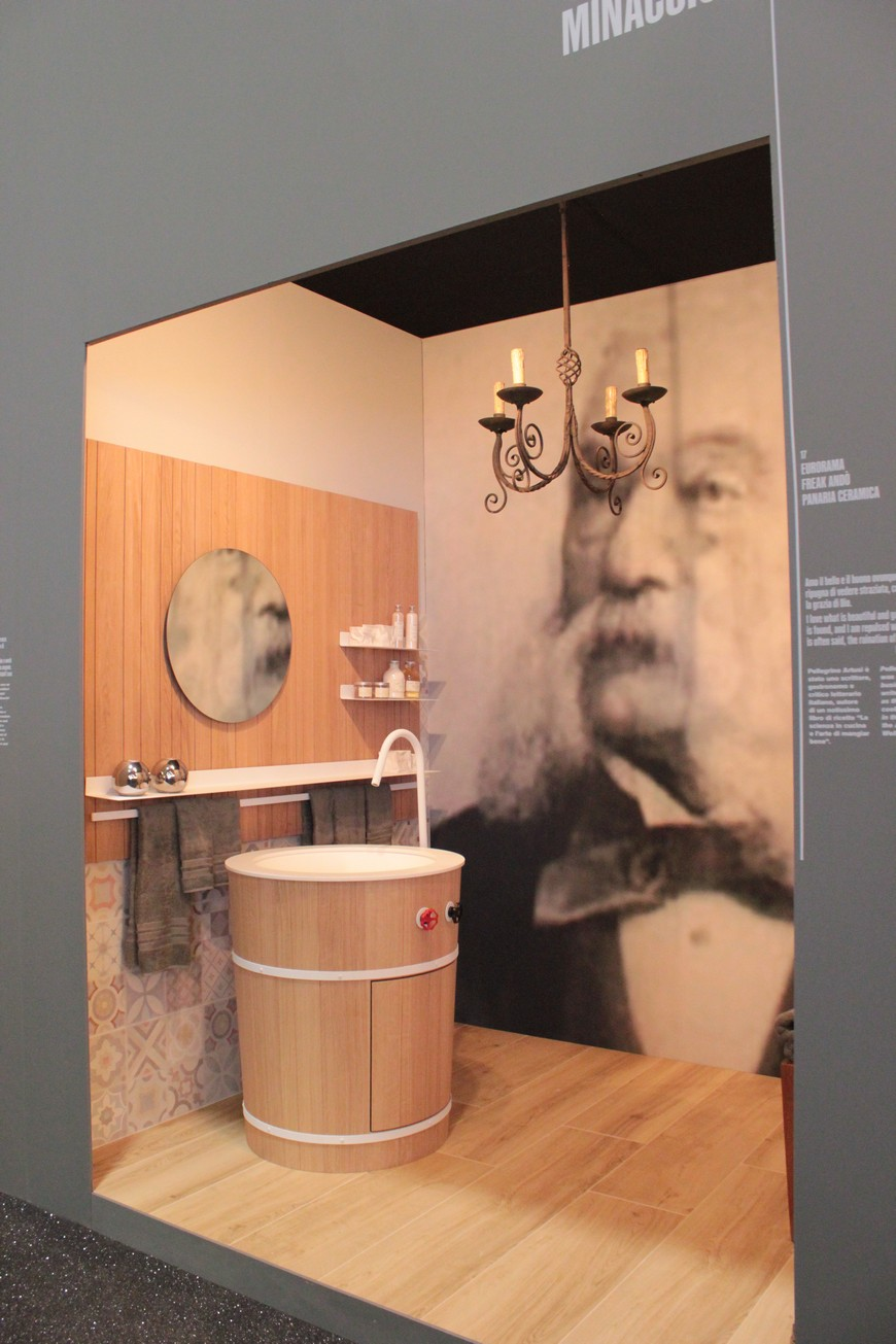 A Look Into Cersaie's Incredible Famous Bathrooms Exhibit cersaie A Look Into Cersaie's Incredible Famous Bathrooms Exhibit A Look Into Cersaies Incredible Famous Bathrooms Exhibit 5