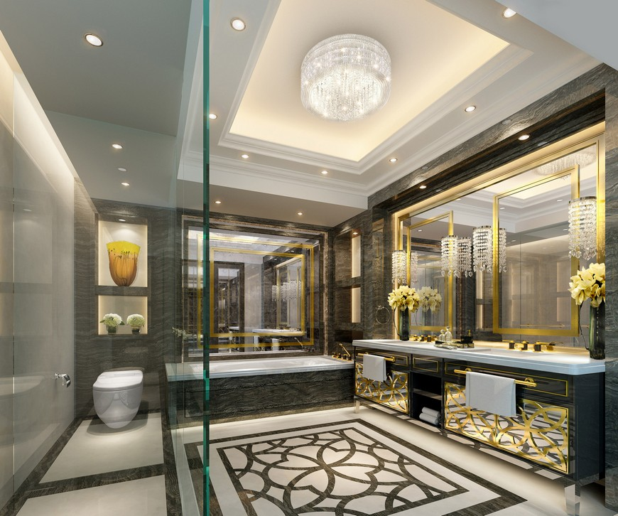 Aedas Design Studio Creates Incredible Bathrooms For Every Project aedas Aedas Design Studio Creates Incredible Bathrooms For Every Project Aedas Design Studio Creates Incredible Bathrooms For Every Project 2