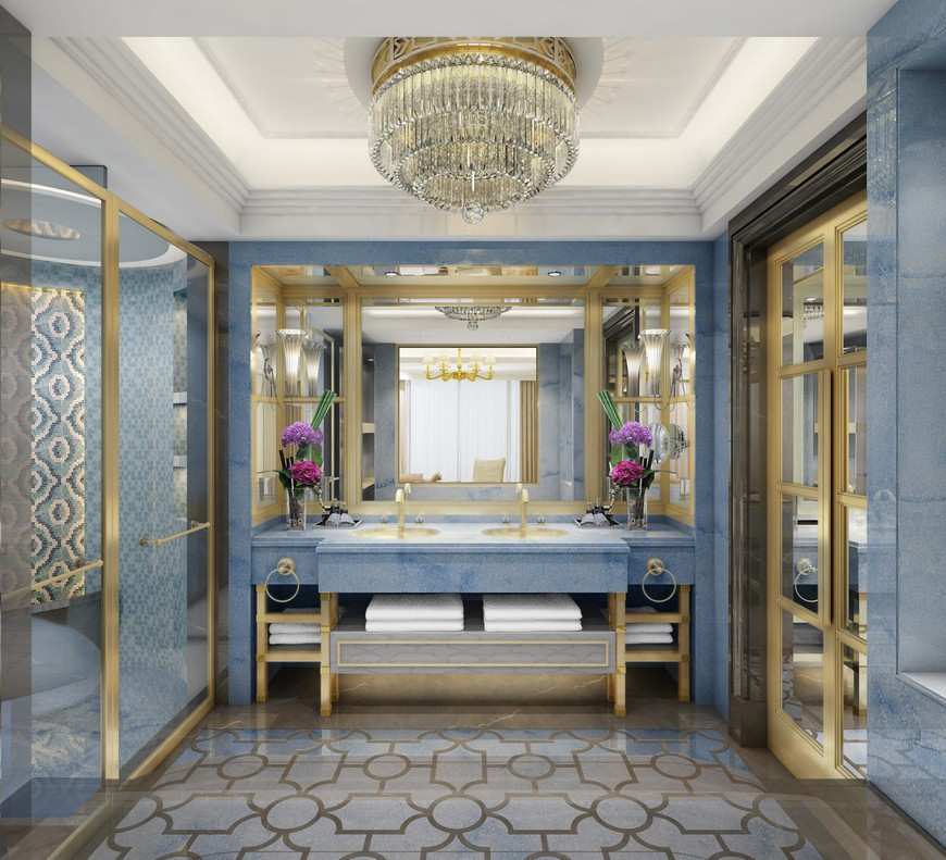 Aedas Design Studio Creates Incredible Bathrooms For Every Project aedas Aedas Design Studio Creates Incredible Bathrooms For Every Project Aedas Design Studio Creates Incredible Bathrooms For Every Project 3