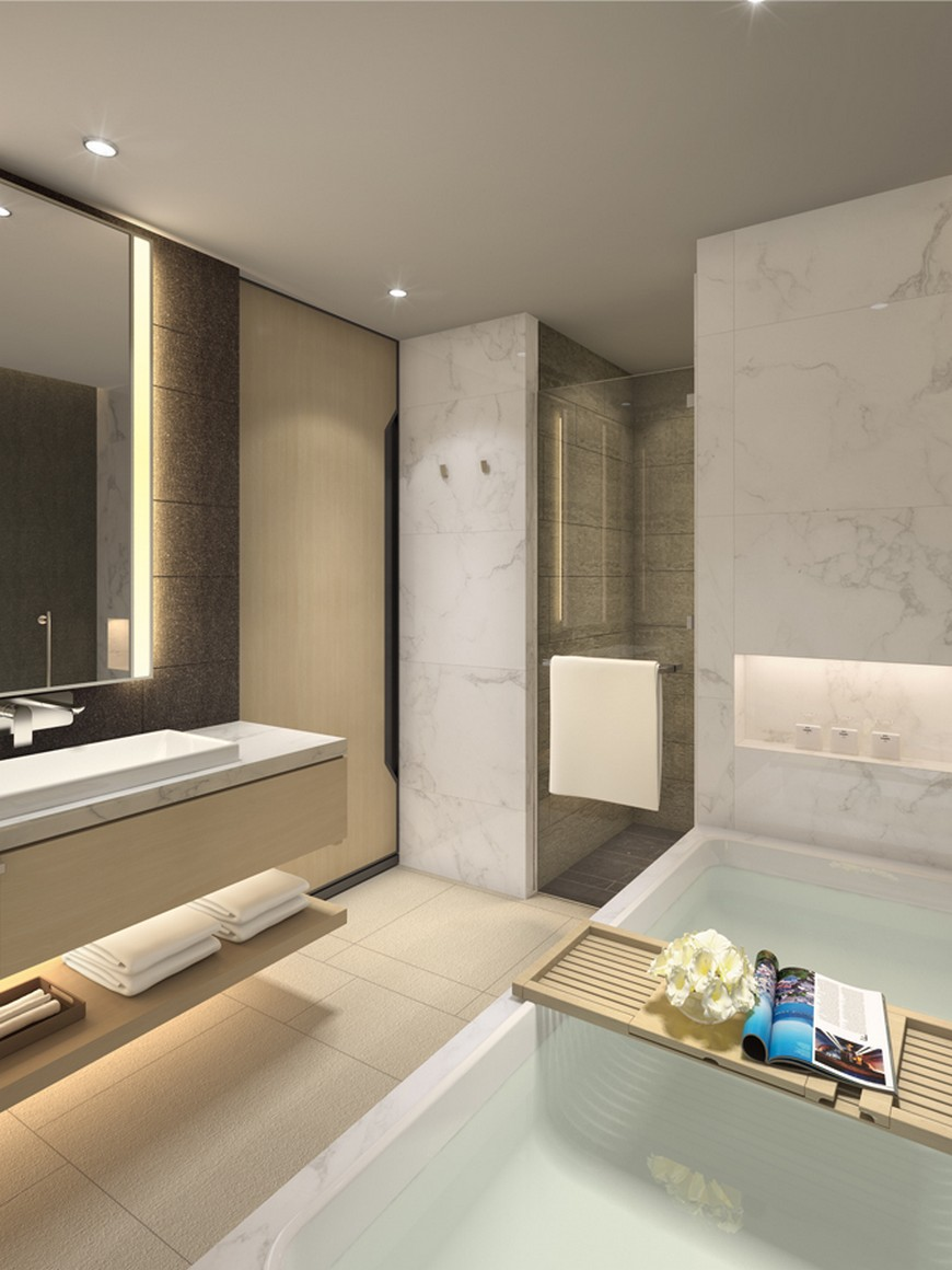 Aedas Design Studio Creates Incredible Bathrooms For Every Project aedas Aedas Design Studio Creates Incredible Bathrooms For Every Project Aedas Design Studio Creates Incredible Bathrooms For Every Project 4
