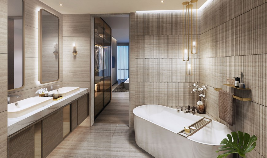Aedas Design Studio Creates Incredible Bathrooms For Every Project aedas Aedas Design Studio Creates Incredible Bathrooms For Every Project Aedas Design Studio Creates Incredible Bathrooms For Every Project 5