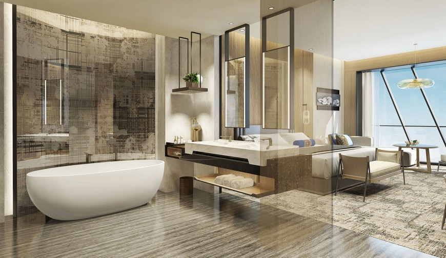 Aedas Design Studio Creates Incredible Bathrooms For Every Project aedas Aedas Design Studio Creates Incredible Bathrooms For Every Project Aedas Design Studio Creates Incredible Bathrooms For Every Project