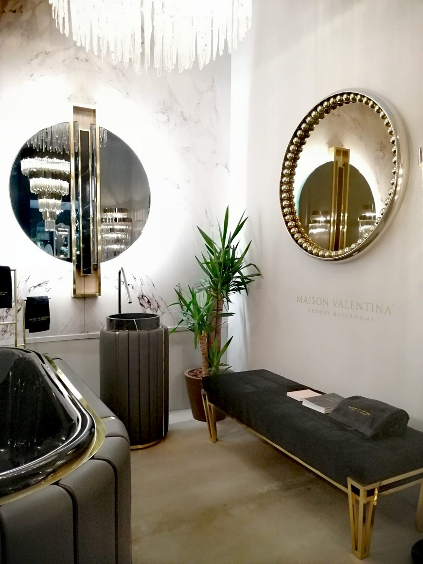 Amazing Bahroom Design Inspirations From Hábitat Valencia 2019 hábitat valencia Amazing Bathroom Design Inspirations From Hábitat Valencia 2019 Amazing Bahroom Design Inspirations From H  bitat Valencia 2019 2