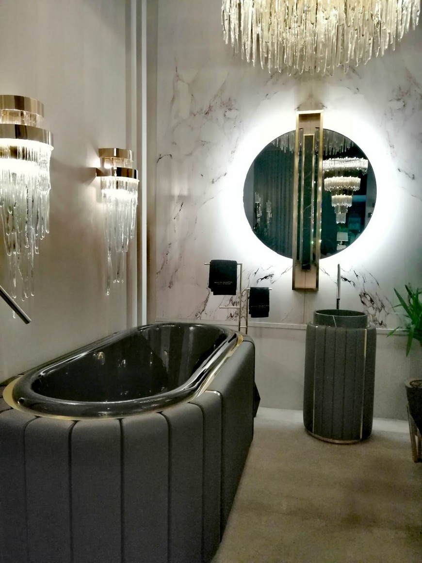 Amazing Bahroom Design Inspirations From Hábitat Valencia 2019 hábitat valencia Amazing Bathroom Design Inspirations From Hábitat Valencia 2019 Amazing Bahroom Design Inspirations From H  bitat Valencia 2019 3