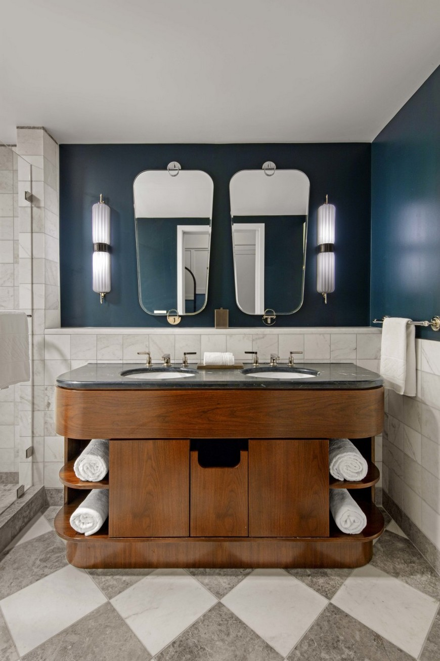 AvroKO Studio Is An Expert On Bathroom Designs For Hospitality Projects avroko AvroKO Studio Is An Expert On Bathroom Designs For Hospitality Projects AvroKO Studio Is An Expert On Bathroom Designs For Hospitality Projects 3