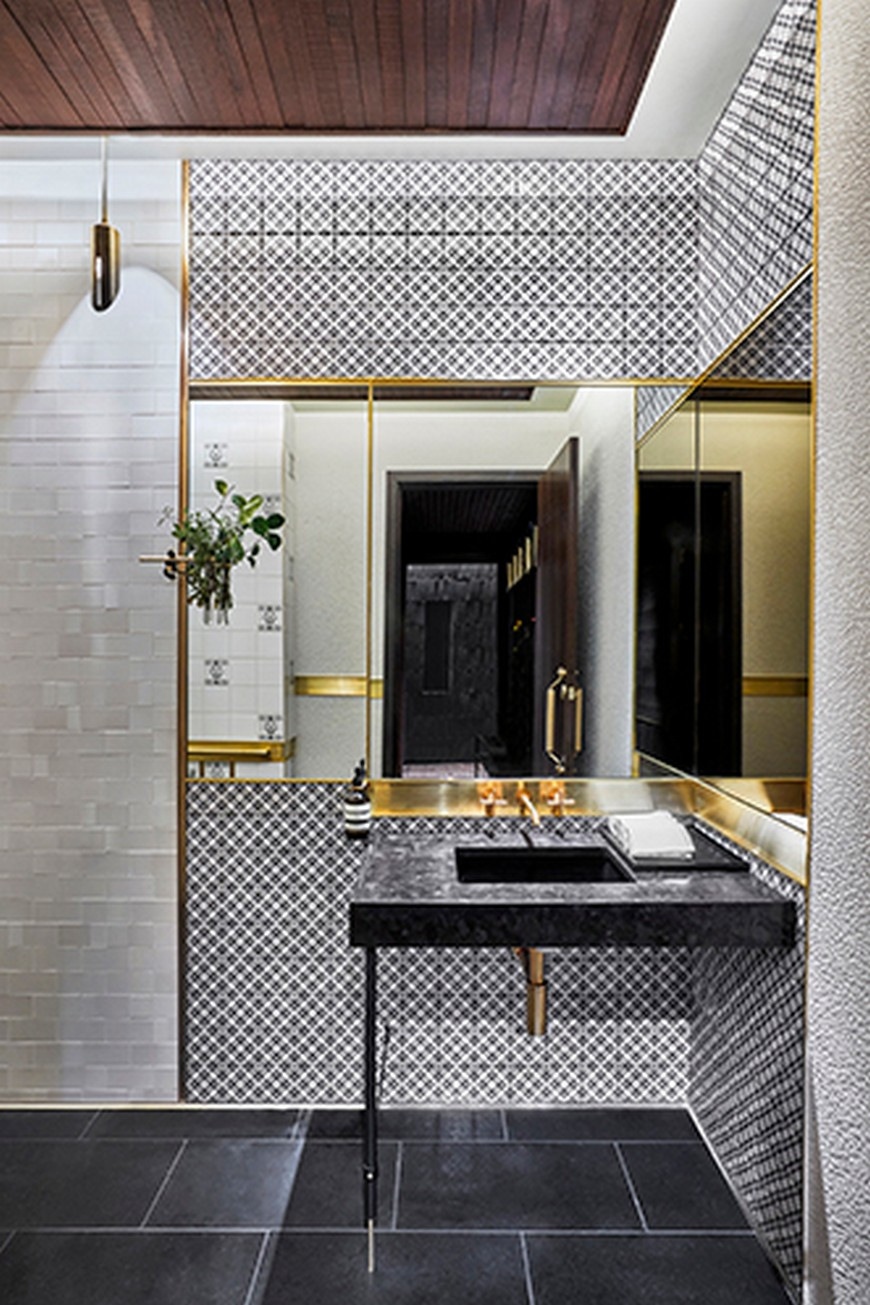 AvroKO Studio Is An Expert On Bathroom Designs For Hospitality Projects avroko AvroKO Studio Is An Expert On Bathroom Designs For Hospitality Projects AvroKO Studio Is An Expert On Bathroom Designs For Hospitality Projects 4