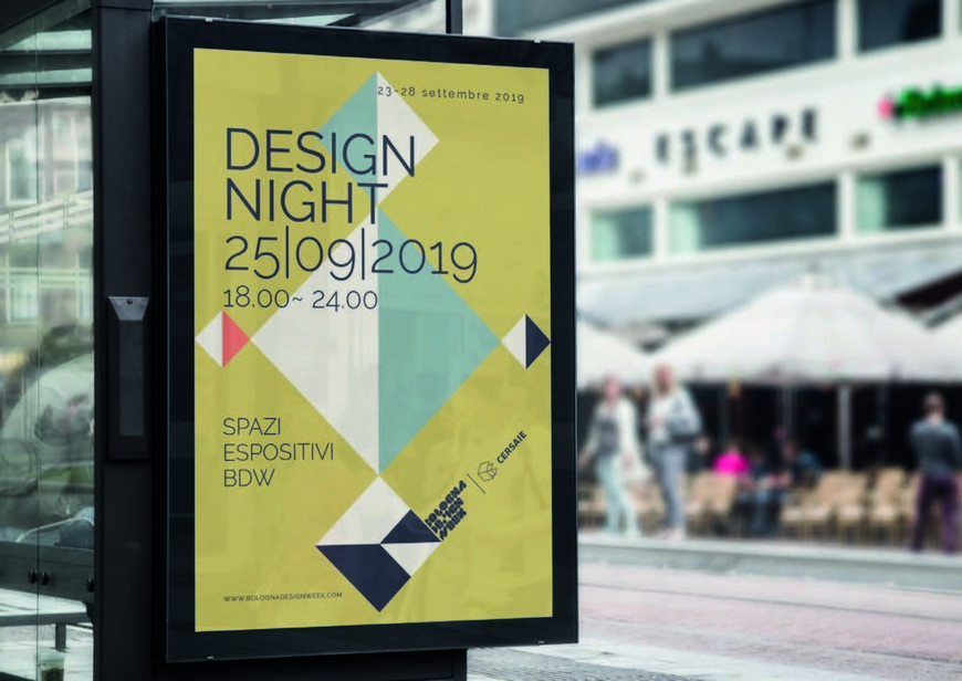 Bologna Design Week 2019 - 5 Events That You Can't Miss! bologna design week 2019 Bologna Design Week 2019 – 5 Events That You Can't Miss! Bologna Design Week 2019 5 Events That You Cant Miss