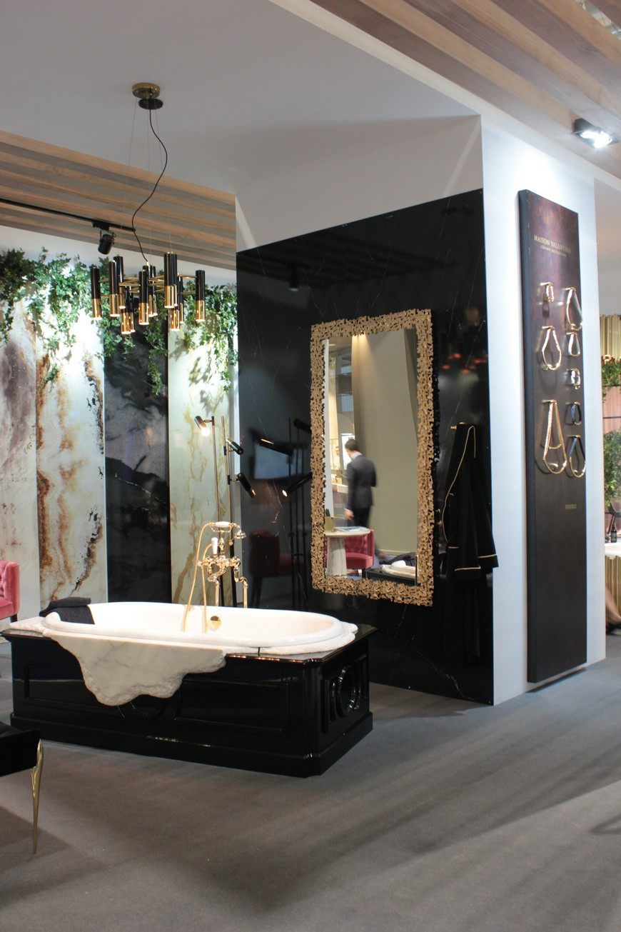 CERSAIE 2019, LUXURY BATHROOM, bathroom brands, maison valentina, bologna cersaie 2019 Top 5 Bathroom Brands to Look for at CERSAIE Cersaie 2019 Discover The Events Top 10 Bathroom Design Exhibitors 2