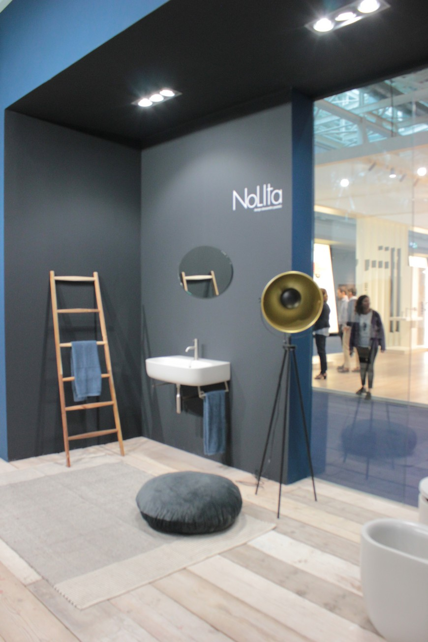 Cersaie 2019 - Discover The Event's Top 10 Bathroom Design Exhibitors cersaie Cersaie 2019 – Discover The Event's Top 10 Bathroom Design Exhibitors Cersaie 2019 Discover The Events Top 10 Bathroom Design Exhibitors 4
