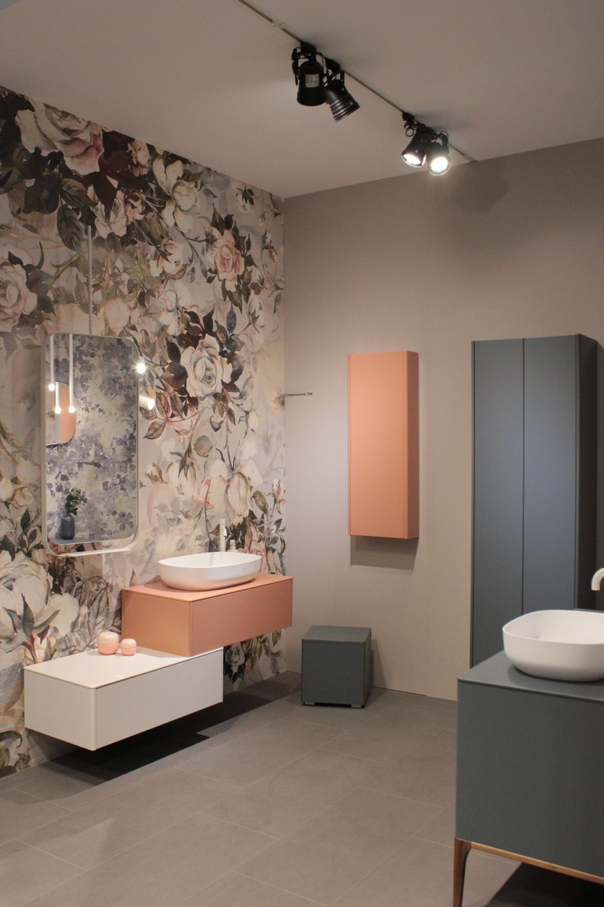 CERSAIE 2019, LUXURY BATHROOM, bathroom brands, maison valentina, bologna cersaie 2019 Top 5 Bathroom Brands to Look for at CERSAIE Cersaie 2019 Discover The Events Top 10 Bathroom Design Exhibitors 8