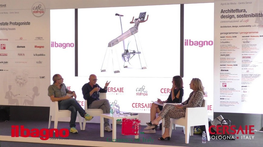 Cersaie 2019 - Here Are The Best Talks At This Year's Media Café cersaie Cersaie 2019 – Here Are The Best Talks At This Year's Media Café Cersaie 2019 Here Are The Best Talks At This Years Media Caf   3