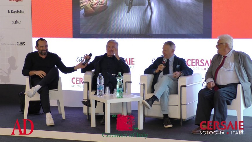 Cersaie 2019 - Here Are The Best Talks At This Year's Media Café cersaie Cersaie 2019 – Here Are The Best Talks At This Year's Media Café Cersaie 2019 Here Are The Best Talks At This Years Media Caf   4
