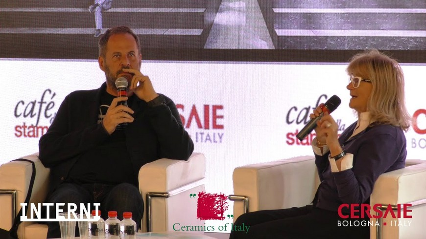 Cersaie 2019 - Here Are The Best Talks At This Year's Media Café cersaie Cersaie 2019 – Here Are The Best Talks At This Year's Media Café Cersaie 2019 Here Are The Best Talks At This Years Media Caf   5