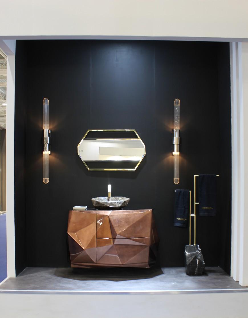Cersaie 2019 - Top Bathroom Design Inspirations Sighted In The Event cersaie Cersaie 2019 – Top Bathroom Design Inspirations Sighted In The Event Cersaie 2019 Top Bathroom Design Inspirations Sighted In The Event 2