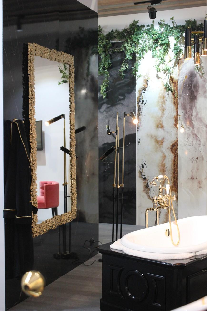 Cersaie 2019 - Top Bathroom Design Inspirations Sighted In The Event cersaie Cersaie 2019 – Top Bathroom Design Inspirations Sighted In The Event Cersaie 2019 Top Bathroom Design Inspirations Sighted In The Event 3