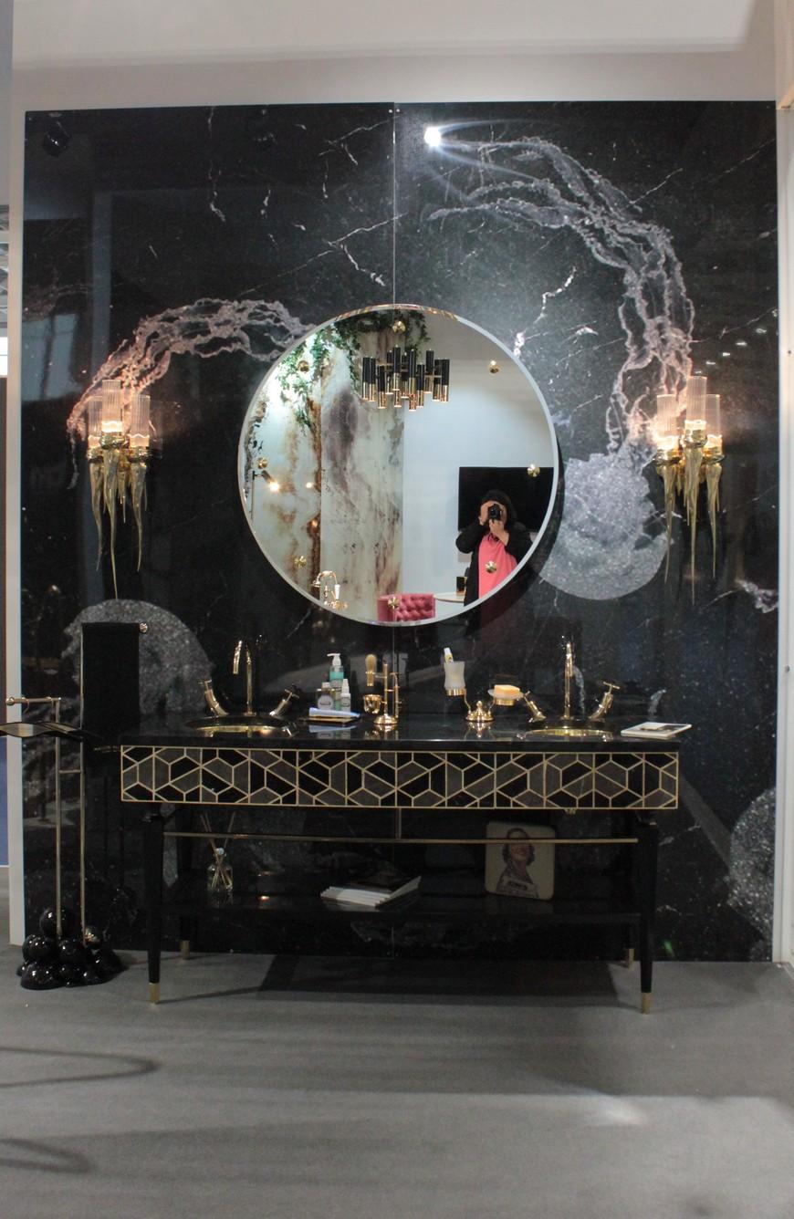 Cersaie 2019 - Top Bathroom Design Inspirations Sighted In The Event cersaie Cersaie 2019 – Top Bathroom Design Inspirations Sighted In The Event Cersaie 2019 Top Bathroom Design Inspirations Sighted In The Event 4