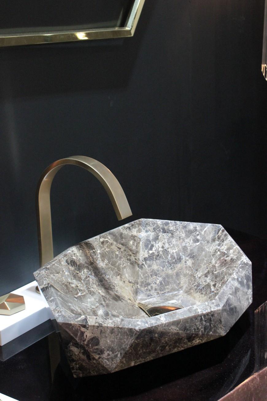 Cersaie 2019 - Top Bathroom Design Inspirations Sighted In The Event cersaie Cersaie 2019 – Top Bathroom Design Inspirations Sighted In The Event Cersaie 2019 Top Bathroom Design Inspirations Sighted In The Event 5