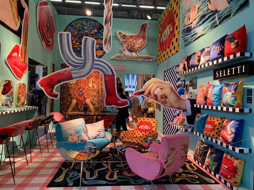 Maison Et Objet 2019: A Flashback Of The Best Design Ideas And Moments maison et objet Maison Et Objet 2019: A Flashback Of The Best Design Ideas And Moments Maison Et Objet 2019 A Flashback Of The Best Design Ideas And Moments 6