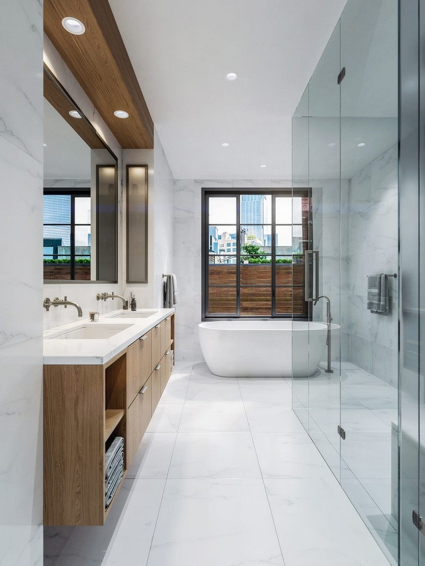 Meshberg Group Are Known For Their Minimalistic Bathrooms Designs meshberg group Meshberg Group Are Known For Their Minimalistic Bathroom Designs Meshberg Group Are Known For Their Minimalistic Bathrooms Designs 4
