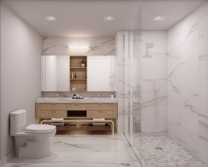 Meshberg Group Are Known For Their Minimalistic Bathrooms Designs meshberg group Meshberg Group Are Known For Their Minimalistic Bathroom Designs Meshberg Group Are Known For Their Minimalistic Bathrooms Designs