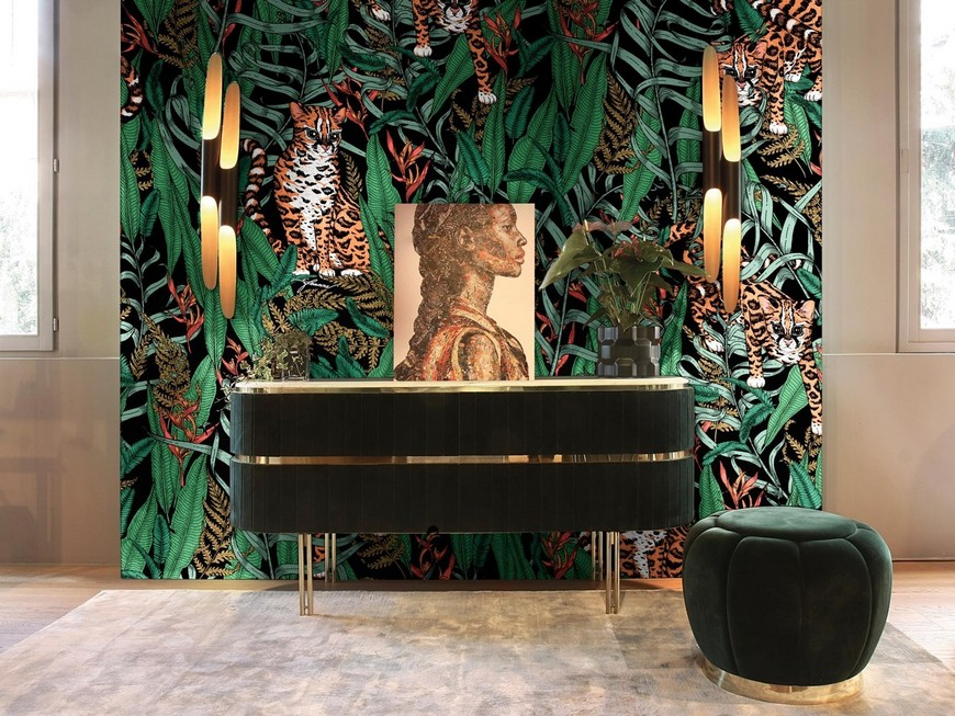 Tecnografica's Stand At Cersaie 2019 Is Inspired By Planet Earth tecnografica Tecnografica's Stand At Cersaie 2019 Is Inspired By Planet Earth Tecnograficas Stand At Cersaie 2019 Is Inspired By Planet Earth