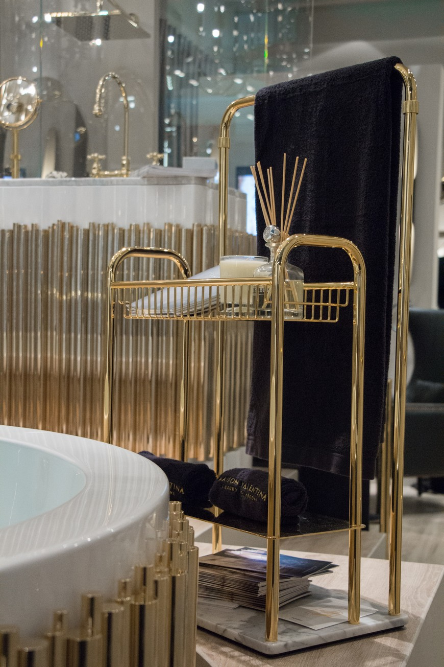 Top Products To Complement Your Luxury Bathroom Showcased At Cersaie luxury bathroom Top Products To Complement Your Luxury Bathroom Showcased At Cersaie Top Products To Complement Your Luxury Bathroom Showcased At Cersaie 8